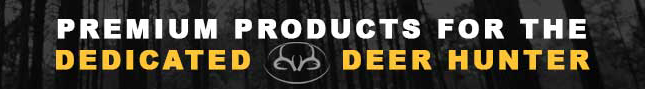 Premium Products for the Dedicated Deer Hunter
